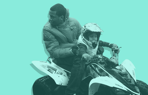 A History of 4-Wheelers in Hip-Hop   Complex