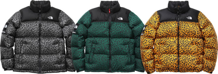 a71af0424 Supreme And The North Face Make Cheetah Print Cooler Than Ever | Complex