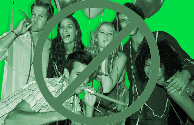 The Worst Party Schools in the U S  | Complex