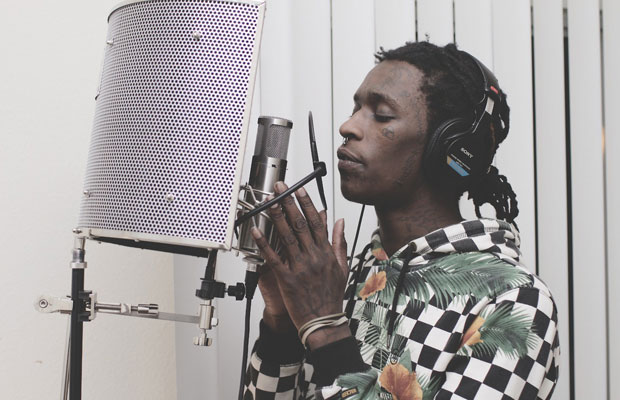 DJ Drama Confirms That Young Thug Is Signed to Lyor Cohen's