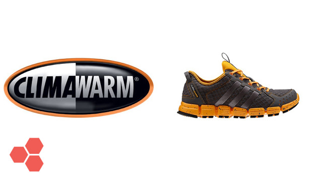 KNOW YOUR TECH: adidas Climawarm