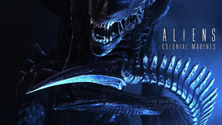 Review: 'Aliens: Colonial Marines' Lurches Around in the