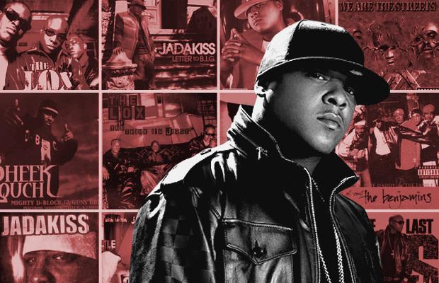 Jadakiss Breaks Down His 25 Most Essential Songs   Complex