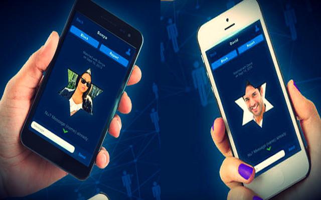 revealer dating app