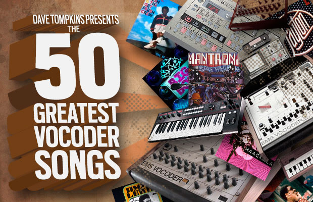 The 50 Greatest Vocoder Songs | Complex