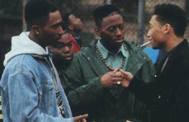 The 50 Best Hip-Hop Movies and Shows Streaming on Netflix