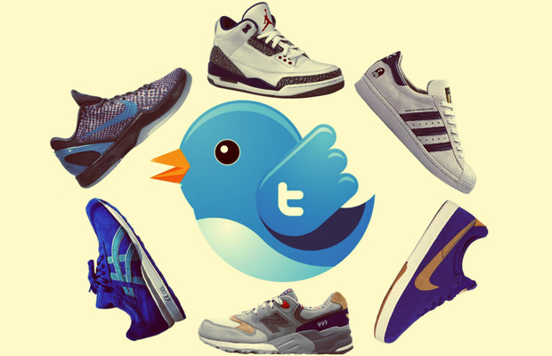 30 Must Follow Sneaker Writers and Bloggers on Twitter | Complex
