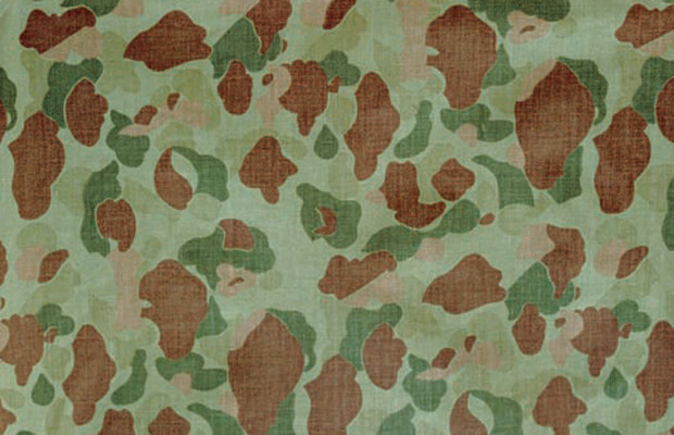 best website 0d028 b2a6d The first American attempt at a printed camouflage uniform came in 1940 when  the US Army Corps of Engineers produced a disruptive—patterned overall that  was ...