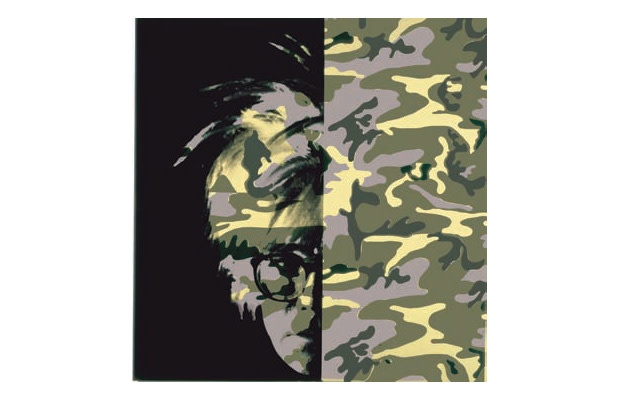 huge selection of a6042 ad271 DPM celebrated Andy Warhol s progressive steps towards reclaiming the  symbolic value of camouflage and collaborated with the Andy Warhol  Foundation.