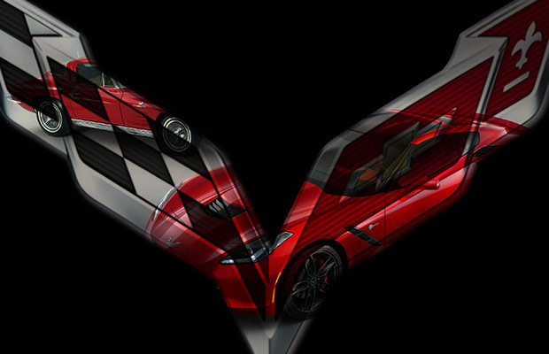 25 Things You Didn't Know About the Chevrolet Corvette | Complex