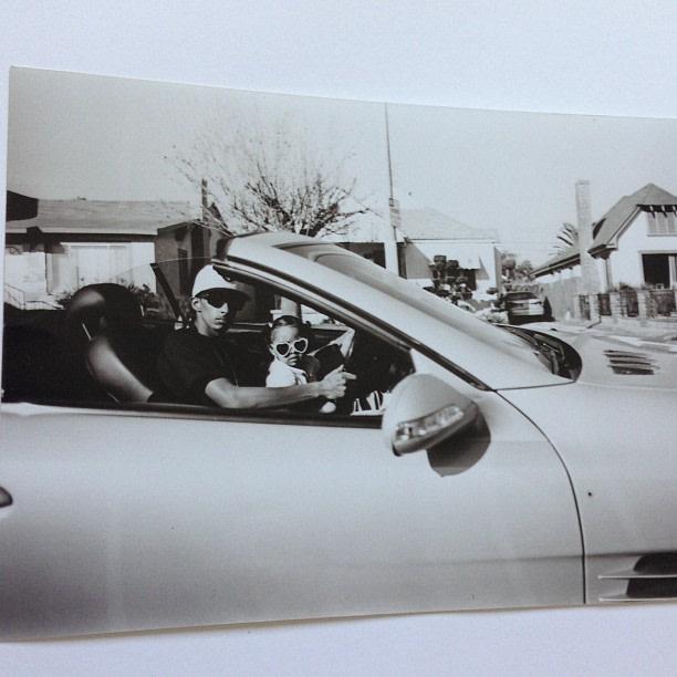 Nipsey Hussle's Best Rides Photos on Instagram   Complex