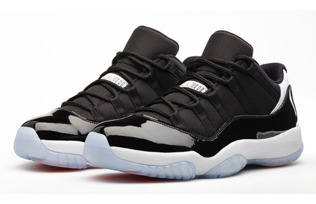 timeless design dc3a6 8d01f Here's How You Can Get the Air Jordan XI Low