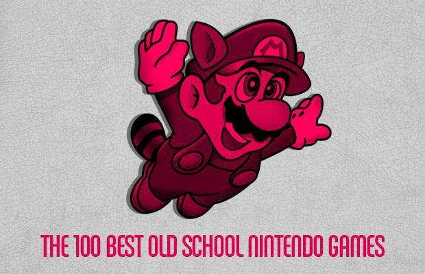 The Best Old School Nintendo Games | Complex