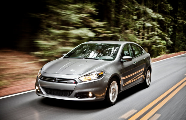 Dodge Dart 0 60 >> Test Drive The 2013 Dodge Dart Limited Turbo Is Brilliance Atop A