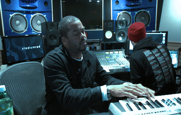 10 Hip-Hop Producers That Could Win in Dance Music | Complex