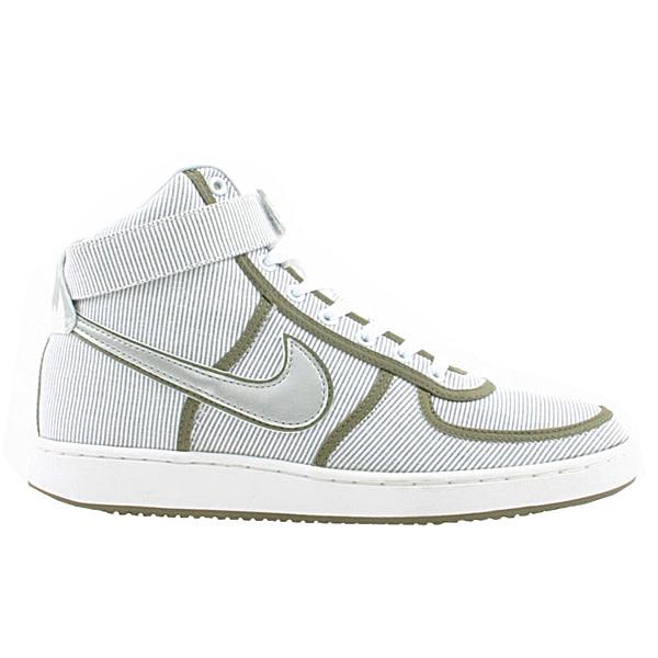 new concept a7678 b1094 Geoff McFetridge x Nike Vandal