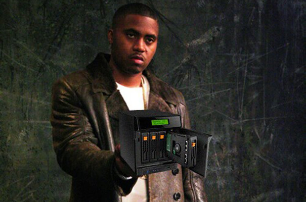 A Decade Later: Did Nas'