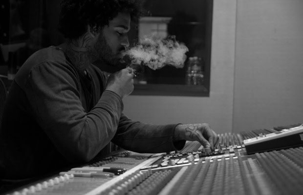 How To Make It In America: TDE's MixedByAli on Becoming an