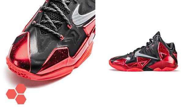 Nike Hyperposite Technology