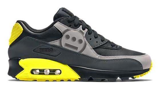 uk availability 0f430 556e7 Nike Air Max 90 Hieroglyphics | Complex