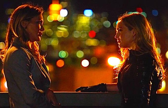 Arrow Season 3 Premiere: