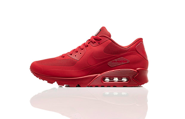 Nike Air Max 90 Hyperfuse Premium W Chaussures comedia