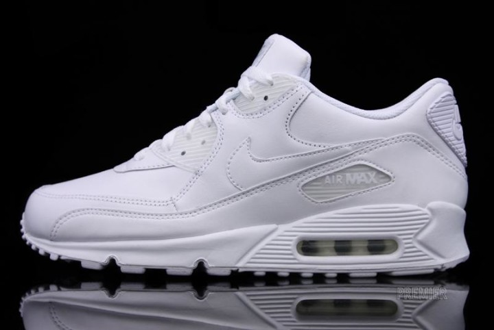 Kicks Of The Day Nike Air Max 90 Leather Complex