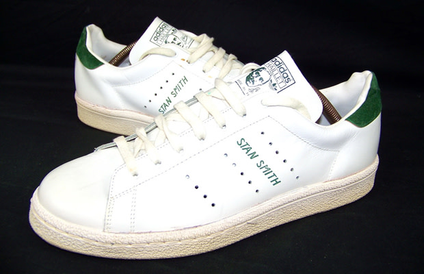 buy popular 633a2 9c16b eBay Sneaker Auction of the Day: adidas Haillet/Stan Smith ...