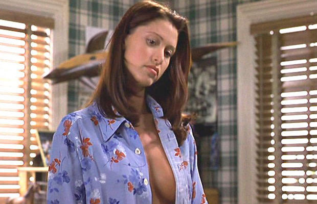 JANE FONDA 8X10 PHOTO SEXY BARBARELLA POSE ON FUR RUG | eBay
