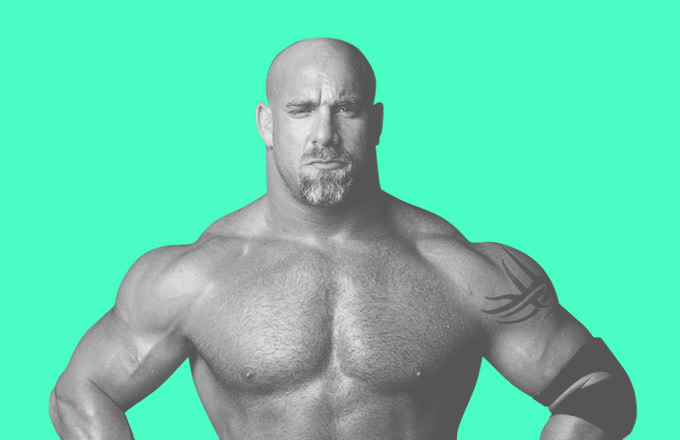 new product 3c2e1 49067 20 Things You Didn't Know About Bill Goldberg | Complex