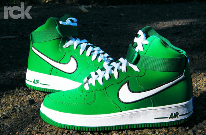 size 40 11b02 a6108 Nike Air Force 1 High