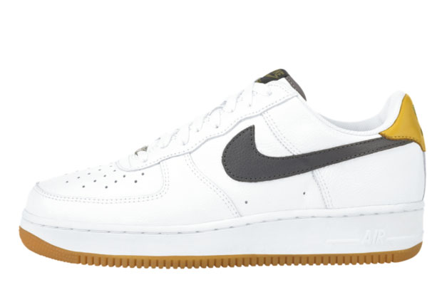 competitive price 16c3d d4728 Nike Air Force 1 Low