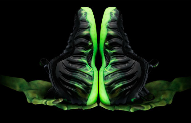 free shipping 0472e fc759 When Nike first revealed news of their contest surrounding the Air  Foamposite One