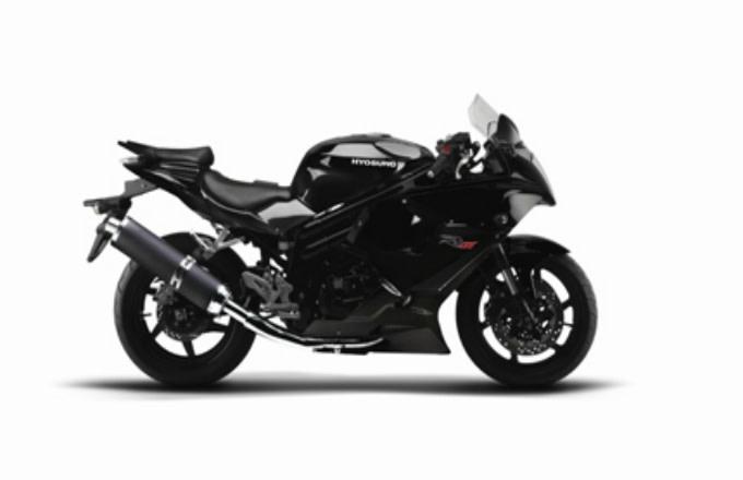 The 10 Best Beginner Motorcycles | Complex