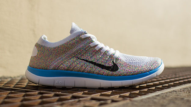 new arrivals c94b3 4da63 Nike Unveils the Women's Free Flyknit 4.0