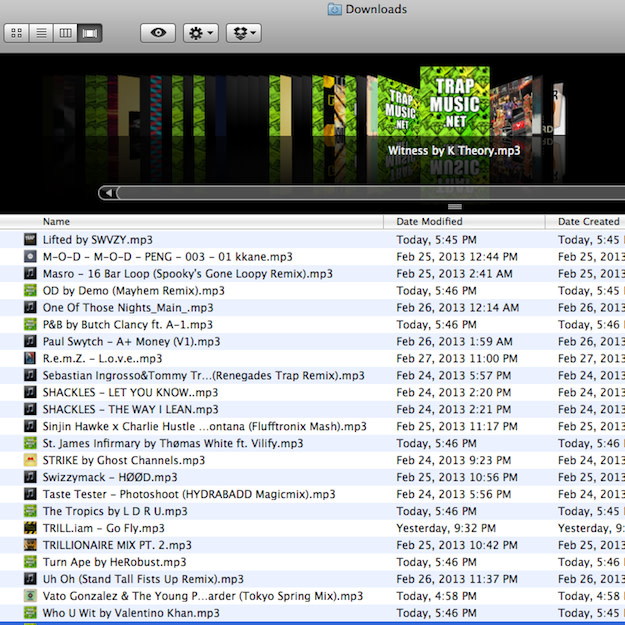 A Guide to How DJs Should Organize Files | Complex