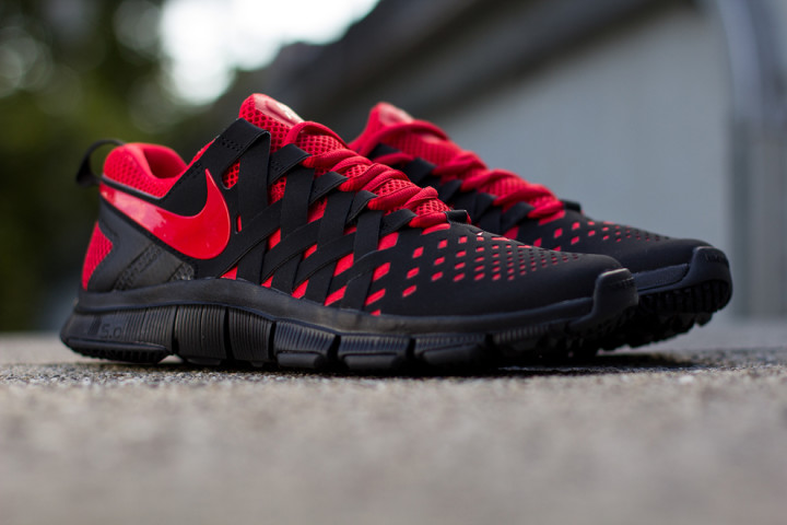 uk availability d39d6 97033 Nike Free Trainer 5.0