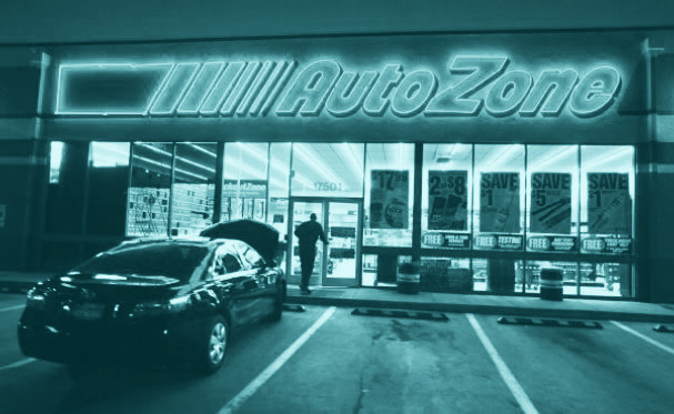 10 Stupid Car Items Available at AutoZone Right Now | Complex