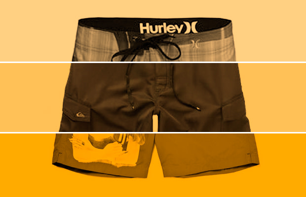 The 9 Best Boardshorts for Spring Break | Complex