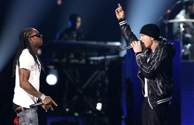 Rap God: The 25 Best Eminem Verses | Complex