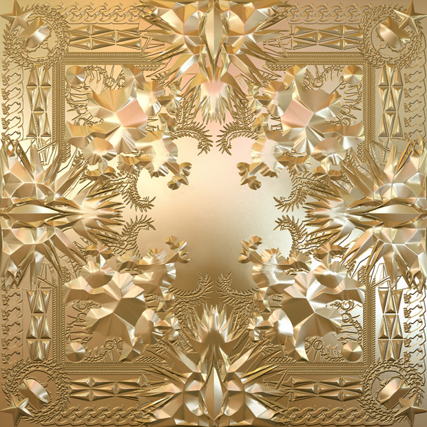 7c277840f46e7 ... Jay-Z, for Watch the Throne one of the most hyped and most anticipated  hip-hop albums of all time. While the two rap behemoths spent ...
