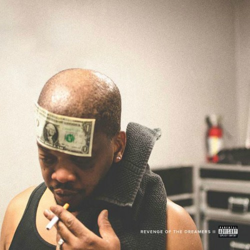 Dreamville's 'Revenge of the Dreamers 2' Album Cover