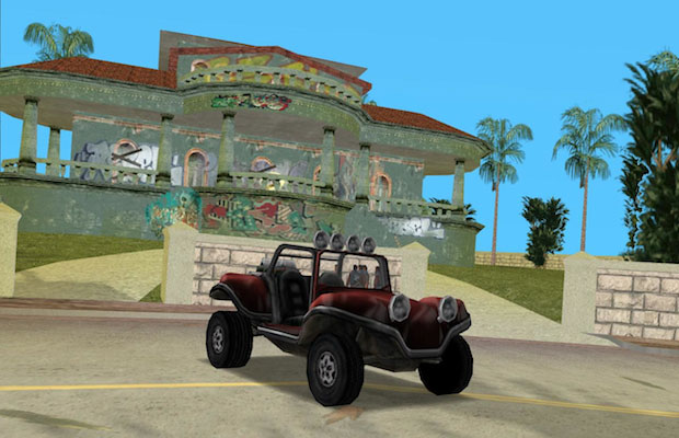 25 Best Vehicles From the Grand Theft Auto Series | Complex