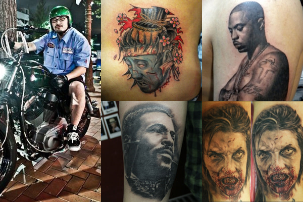 50 Tattoo Artists You Need To Know Complex