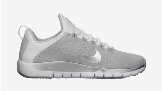 Nike Keeps it Clean and Simple With the