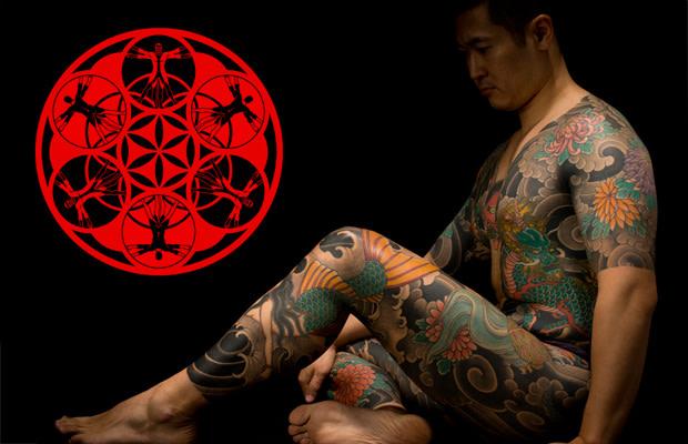 15 Mind Blowing Full Body Tattoos | Complex