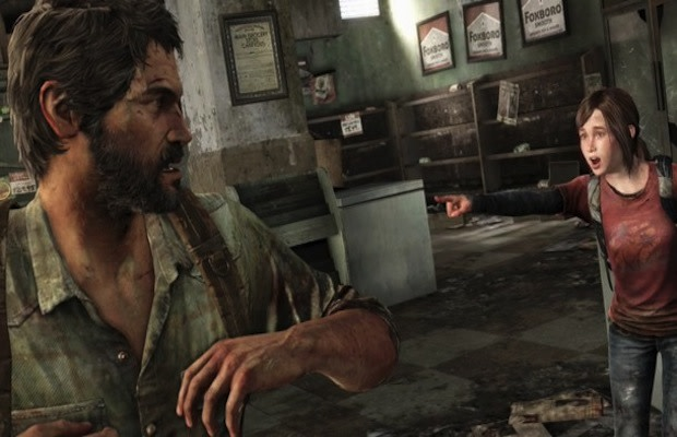 """New """"The Last of Us"""" Images Showcase A World in Ruins   Complex"""