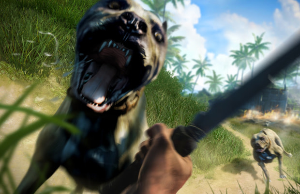 10 Things You Can Do In 'Far Cry 3' That Will Totally Piss
