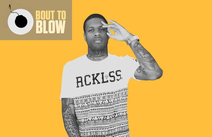 Bout to Blow: 10 Dope Songs You Should Be Hearing Everywhere