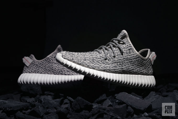 hot sale online 3a01d 8254b How to Tell If Your Adidas Yeezy Boost 350s Are Fake | Complex